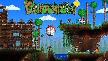 Pamiętacie Terrarię? Od teraz dostępna jest również na Xboksie One