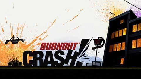 Nieszczęście spod znaku Burnout Crash trafi również na iOS