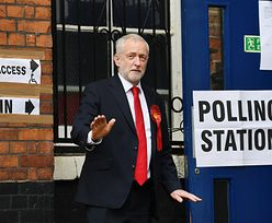 """Nowe wybory w Wielkiej Brytanii? """"Chaotyczna sytuacja"""""""