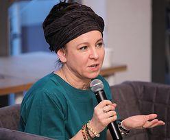 Olga Tokarczuk laureatką Nagrody Nobla. Dostanie ok. 3,5 mln złotych