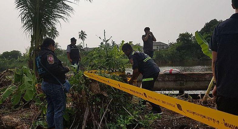 Seryjny morderca aresztowany. Na jego posesji znaleziono 300 ludzkich kości
