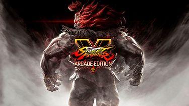 Rozchodniaczek z wcale nie tak wymagającym Asasynem, kompletną Aloy i arcade'owym Street Fighterem V