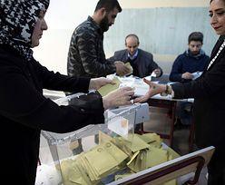 Dwie osoby nie żyją. Strzały w lokalu wyborczym w Turcji