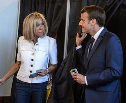 """Partia Macrona """"miażdży"""" w pierwszej turze wyborów parlamentarnych we Francji"""