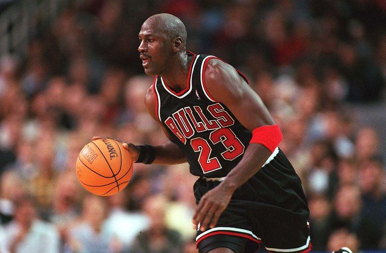 Powstał wyjątkowy dokument o Michaelu Jordanie