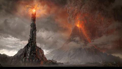Rozchodniaczek: Piekło, Mordor i zagłada