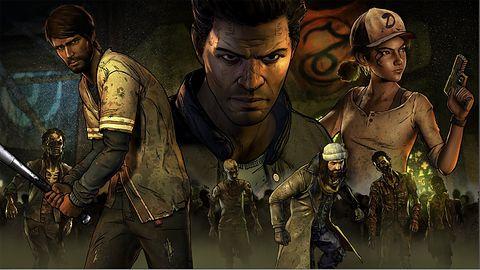 Czyżby dwa pierwsze sezony The Walking Dead miały zawitać na Switcha?