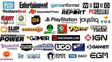Znamy zwycięzców E3 2012 Game Critics Awards