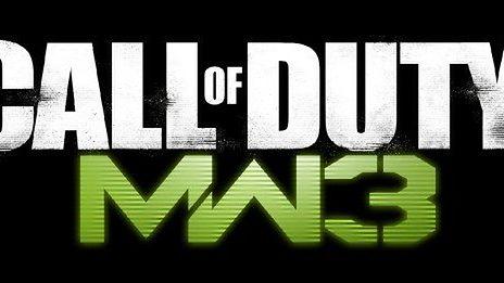 Modern Warfare 3 deklasuje konkurencję i sprzedaje się jak oszalałe