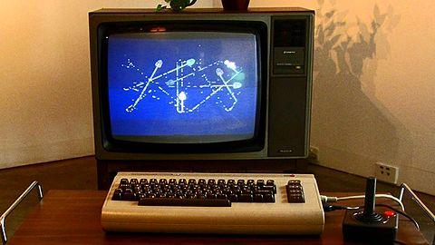 Commodore 64 ma 30 lat