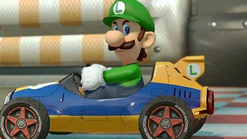 Czy to prawda, że nie zobaczymy już w tym roku zapowiedzi Nintendo NX?