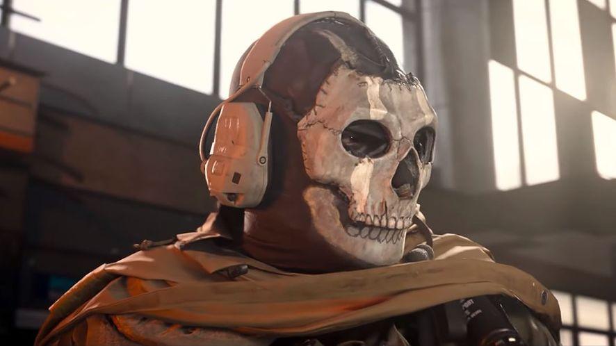 Call of Duty: Modern Warfare nie mieści się na dysku 250 GB. To jakiś absurd