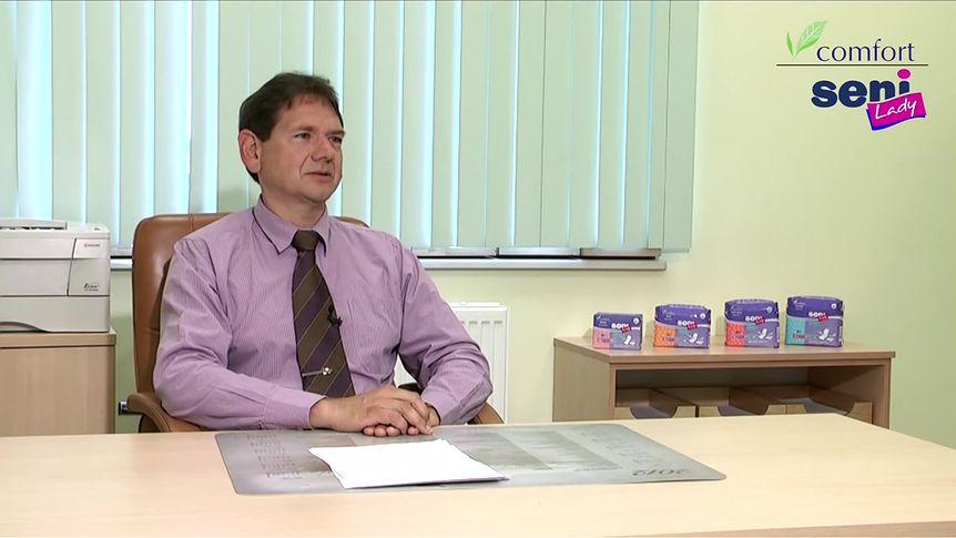 Ćwiczenia i fizykoterapia w lekkim nietrzymaniu moczu (WIDEO)