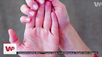 Zespół cieśni nadgarstka - bagatelizowany problem (WIDEO)
