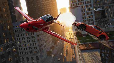 Ubisoft cichutko prosi, byście nie zapominali o The Crew 2 po premierze Forzy Horizon 4