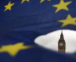Burza wokół Brexitu. UE: Polacy nie mogą być obywatelami drugiej kategorii w Londynie