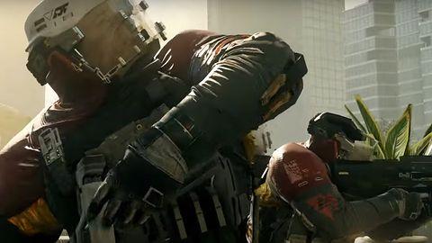 Call of Duty: Infinite Warfare z trailerem, gra po raz pierwszy w pełnej polskiej wersji