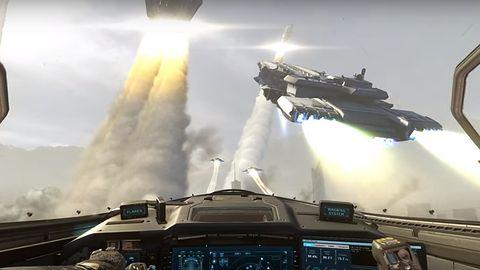 Zwiastun nowego Call of Duty zgarnia masę minusów na YouTube. Czyżby gracze w końcu poszli po rozum do głowy?