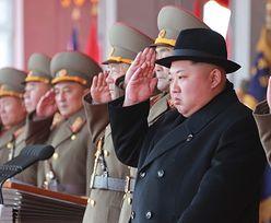 Korea Północna. 100 metrów w 2 tygodnie. Wyciekł sekret Kim Dzong Una