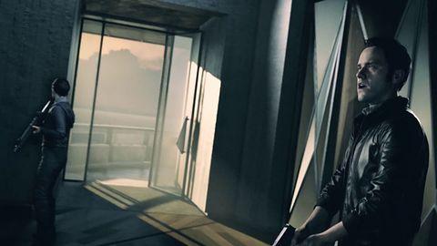 Koniec plotek - w Quantum Break zagramy dopiero w przyszłym roku