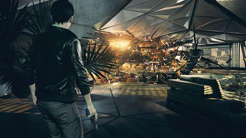 Quantum Break i jego manipulacja czasem powracają na nowym materiale