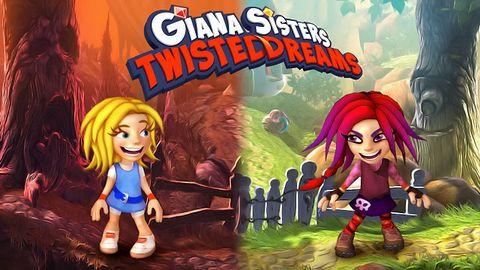Giana Sisters: Twisted Dreams - prawdziwe retro, choć we współczesnej oprawie [recenzja]