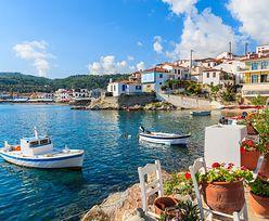 Wczasy w Grecji. Ostatnia szansa, aby załapać się na jesienny urlop