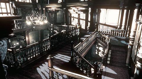 Capcom zapowiada Resident Evil: Revelations 2 i pokazuje dokładniej Resident Evil HD Remastered