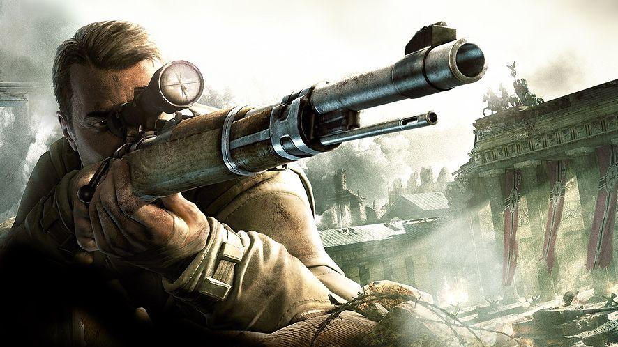 Sniper Elite V2 Remastered – recenzja. Strzał w stopę