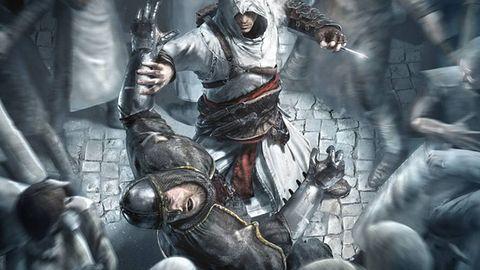 Assassin's Creed 3 w październiku. Desmond wróci do akcji wcześniej