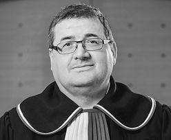 Grzegorz Jędrejek nie żyje. Był sędzią Trybunału Konstytucyjnego