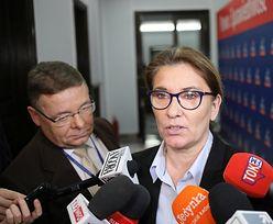 Beata Mazurek: rekonstrukcja rządu jeszcze przed wyborami do PE