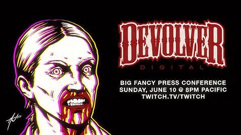 """Devolver digital wraca na E3 z """"dużą, efektowną konferencją"""""""