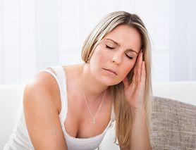 Poznaj symptomy, które świadczą o migrenowym bólu głowy