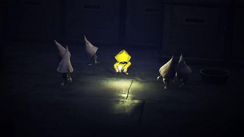 Rozchodniaczek, w którym koszmary stają się jeszcze mniejsze, a Monster Hunter ląduje w Xbox Game Pass