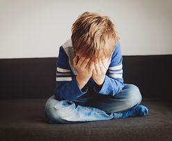 Okrutnie znęcał się nad synkiem. Koszmar trwał 4 lata