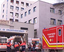 Pacjentka zapaliła się w trakcie operacji. Koszmarny błąd lekarzy