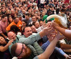 Niemcy bezlitośni. Oktoberfest skończył się smutno dla 400 osób