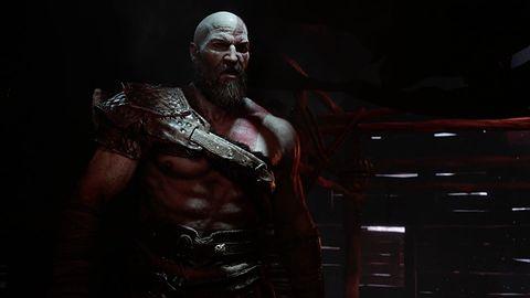 Nowy God of War bez tajemnic. Nawet 100 przeciwników na ekranie