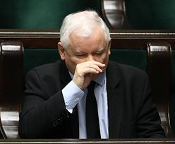 Jarosław Kaczyński ma poważny problem. Nie ma związku z polityką