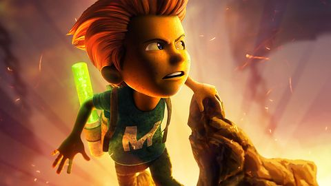 Pomóżmy twórcom Max: The Curse of Brotherhood wybrać kolejną grę