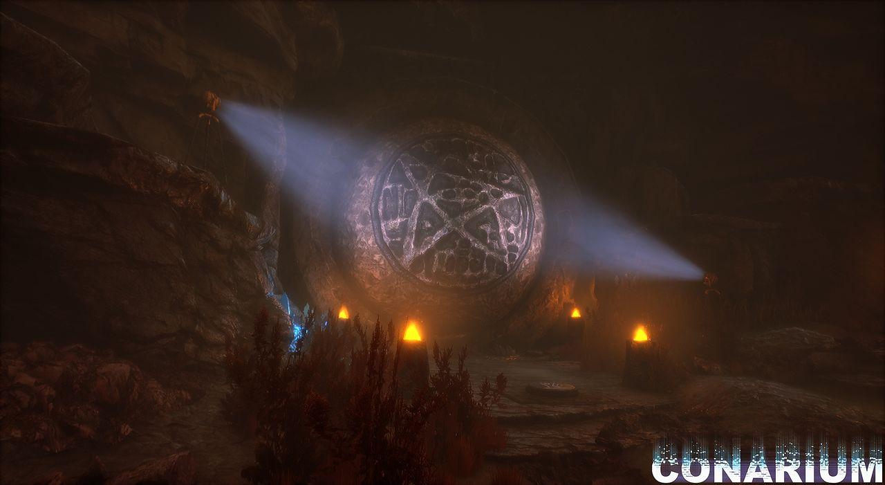 Conarium zawita na Xboksa i PS4 w lutym