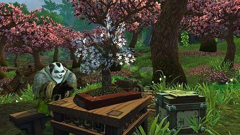 Mists of Pandaria pojawią się w Azeroth we wrześniu