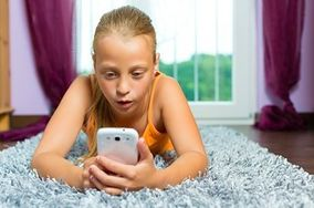 Elektroniczne gadżety dla dzieci - galeria