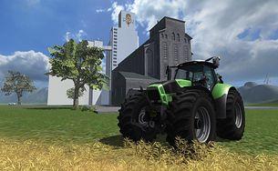 Symulator farmy - galeria