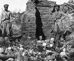 Rzeź Ormian – zapomniane ludobójstwo