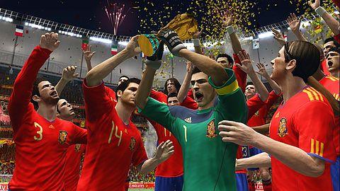 EA już wie kto będzie mistrzem świata