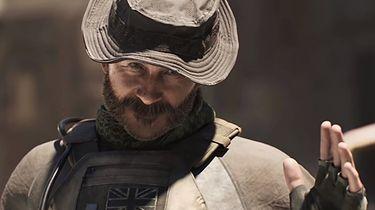 Call of Duty: Warzone i Modern Warfare z gigantyczną aktualizacją i operatorem GROM-u