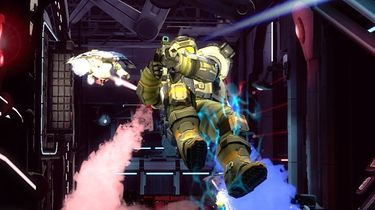 """""""W tę grę nie powinno się grać samemu"""", autorzy Hybrid chcą globalnej wojny"""