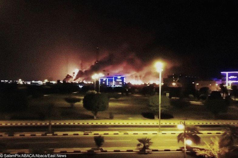 Ataki na instalacje naftowe w Abqaiq o Khurais wpływają na globalny handel ropą